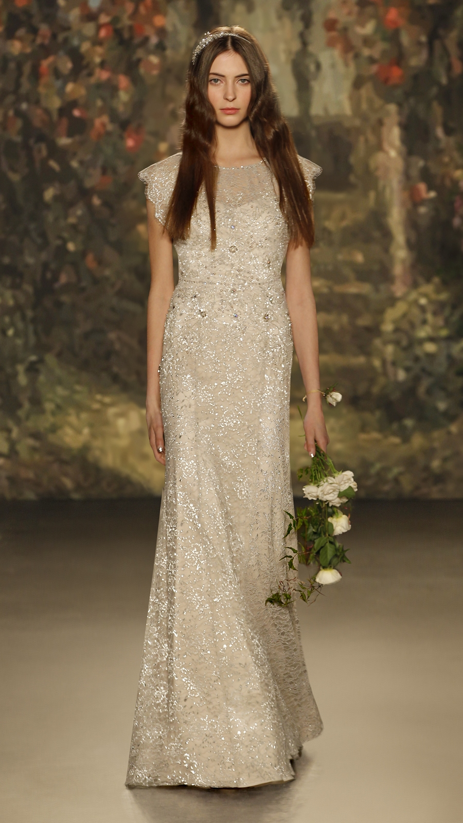 Jenny Packham 2016 Collection