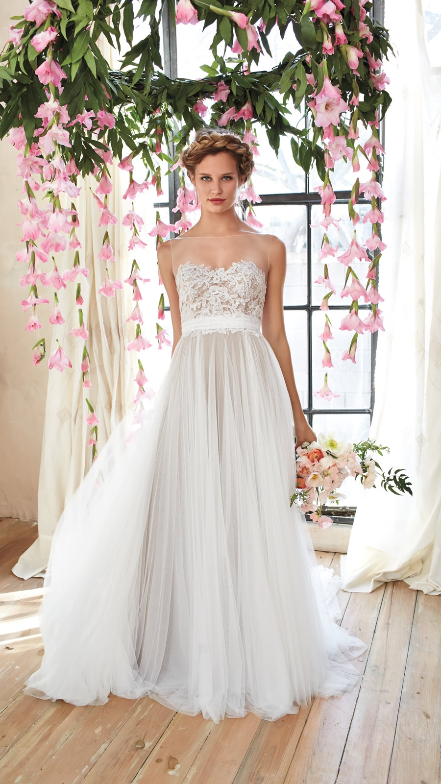 wedding dress watters and watters AD_53707