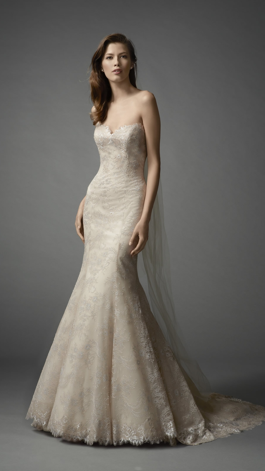 wedding dress watters and watters WEB_7060B