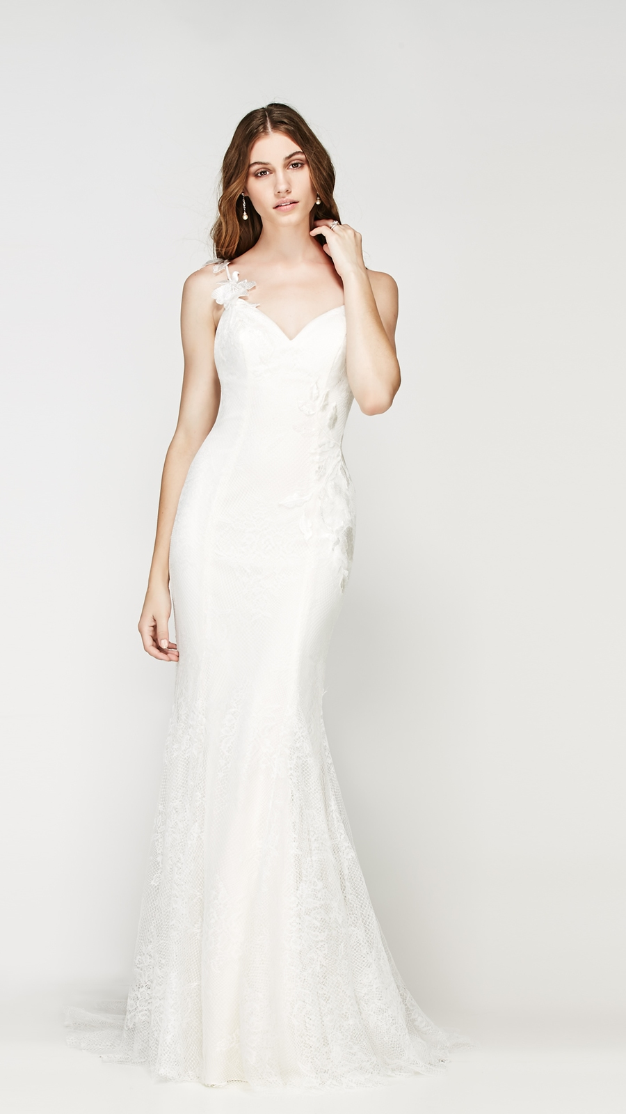 wedding dress watters and watters Tropea