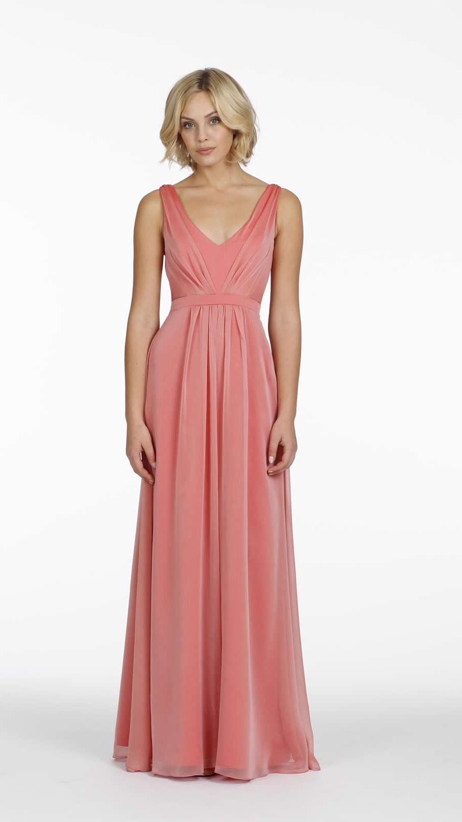 Bridesmaid - Jim Hjelm | Pan Pan Bridal