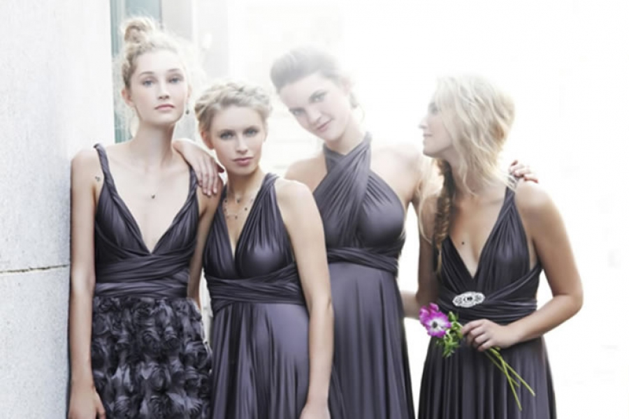 Sunday  5th Feb – Two Birds Bridesmaid Designer Day