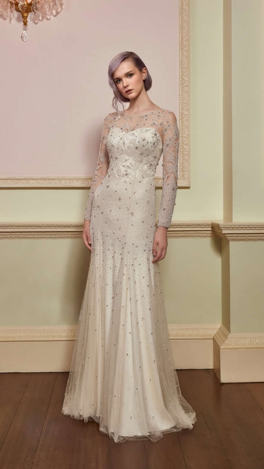 Jenny Packham 2018 Collection
