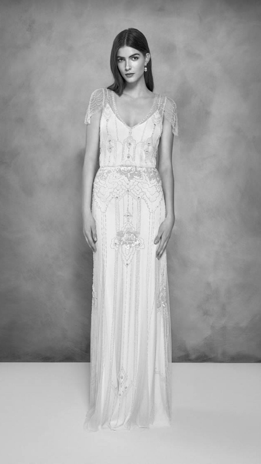 Jenny Packham 2019 Collection